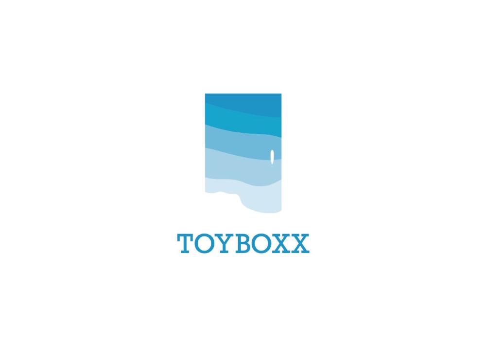 logo / TOYBOXX 様