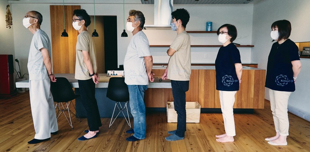 uniform / FLAT Renovation Studio 様
