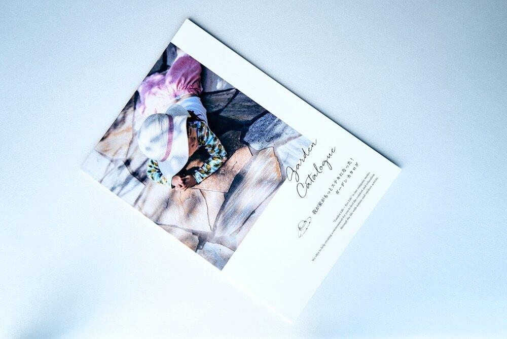 catalog / グランド工房 様