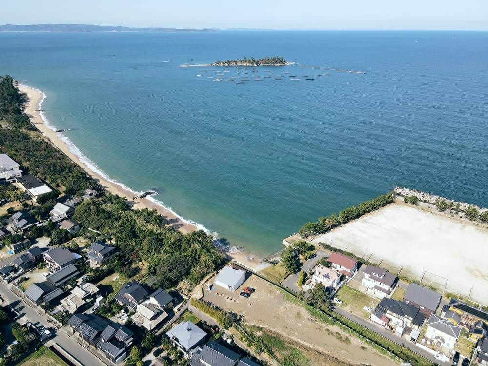 web / 奥糸島の別邸 空火海 -KUBIKAI- 様