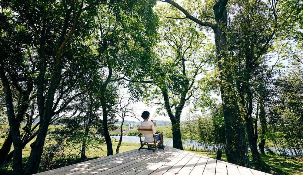 web / River Side Garden -AYA- 様
