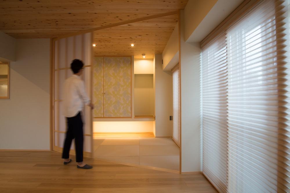 photo / FLAT Renovation Studio 様