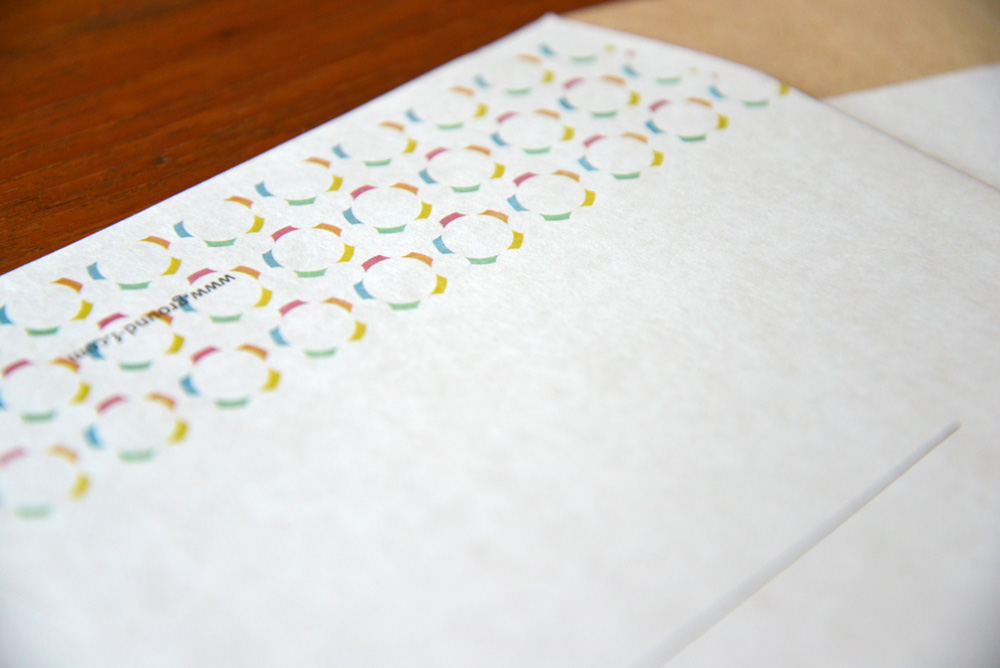 envelope / グランド工房 様